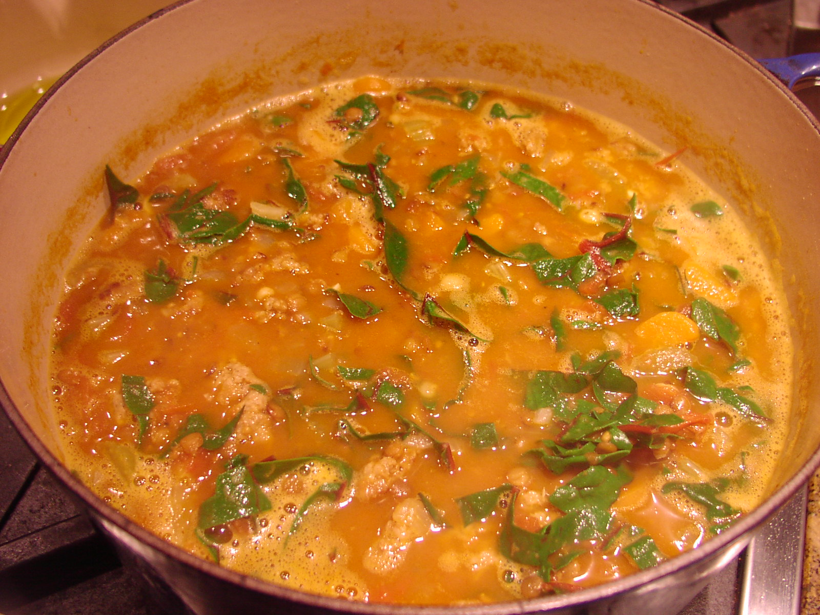 Smitten Kitchen Lentil Soup